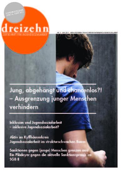Cover Zeitschrift 13 Heft 5