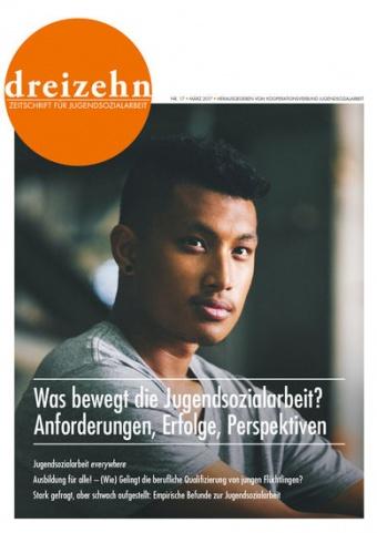 Cover Zeitschrift 13 Heft 17